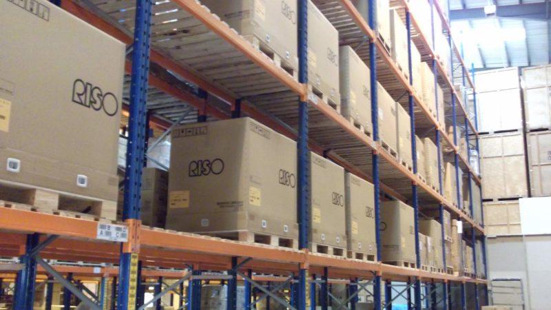 Riso-Warehouse