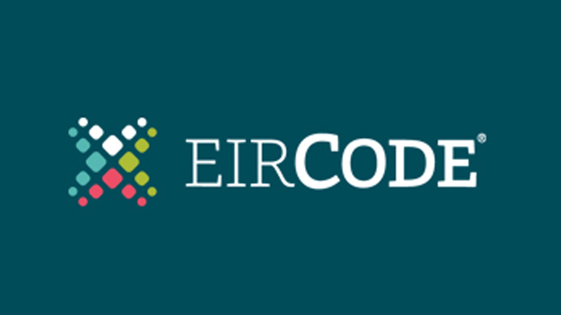 eircode-logo