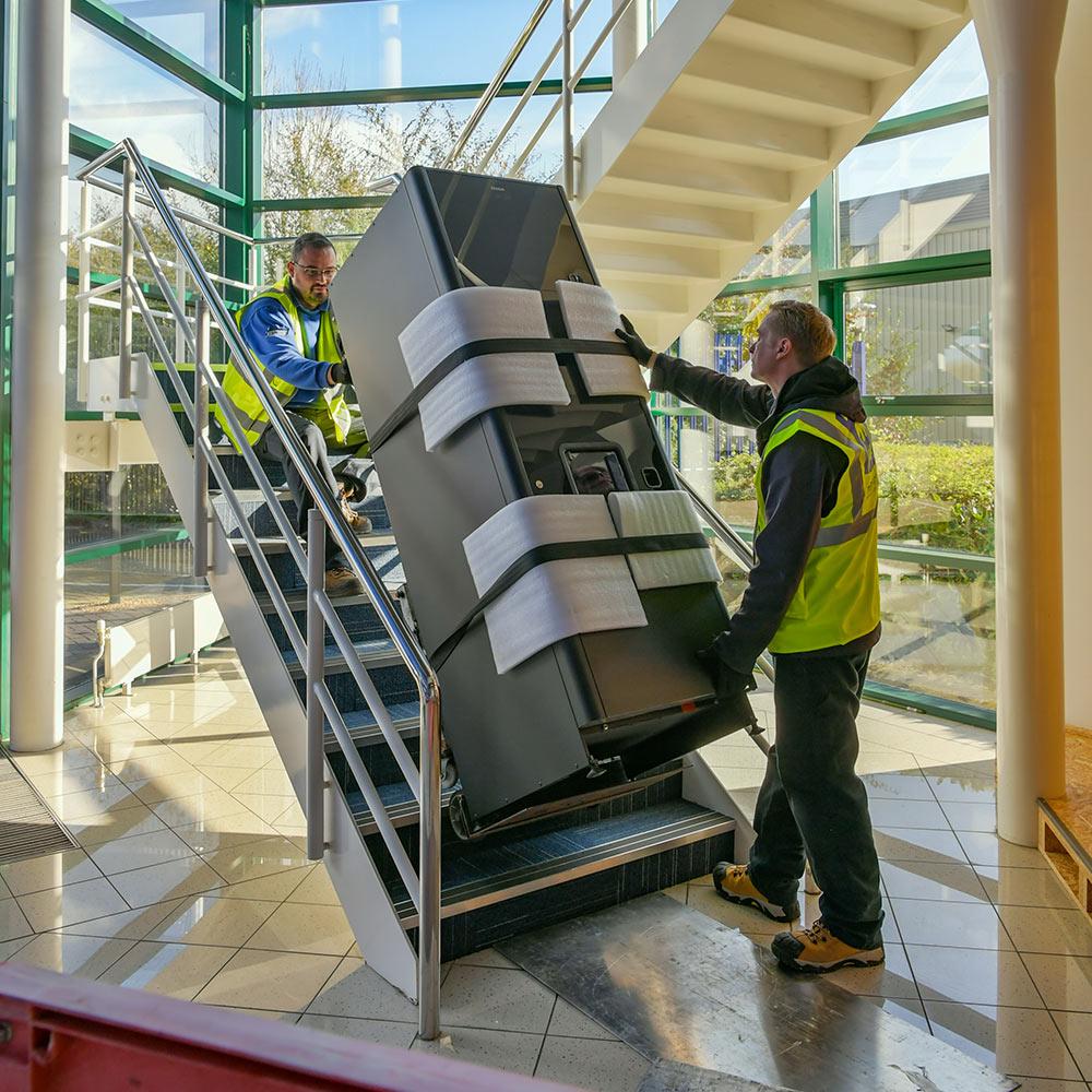 moving-fridge-up-stairs