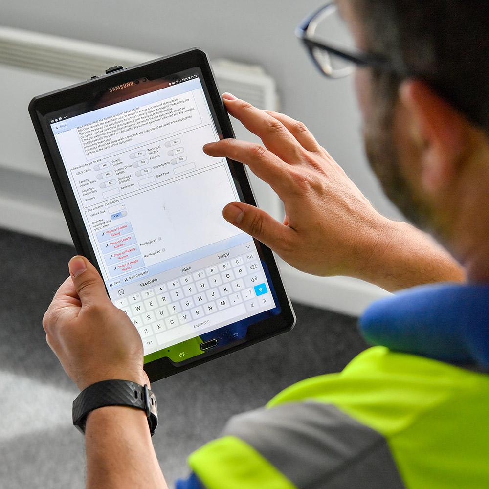 survey-tablet